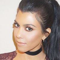 Kourtney Kardashian has a new man!