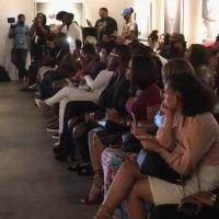 Ghiaccio Fede Art & Fashion Show