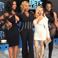 The Fashion Designer Behind Xscape's BET Awards Stage Costumes