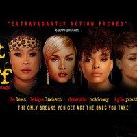Da Brat, Letoya luckett, Demetria McKinney and Kyla Pratt to Star in the 'Set It Off' Stage Play