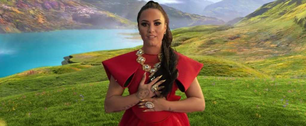 Demi-Lovato-DJ-Khaled-I-Believe-Music-Video