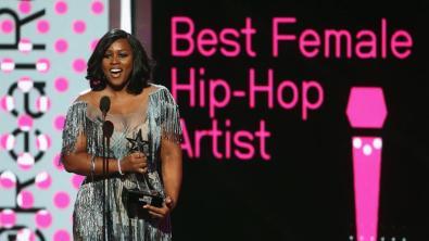 BET nominees
