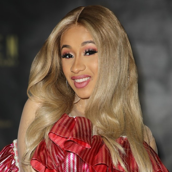 Cardi B's Clothing Collection With Fashion Nova Will