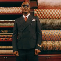 Gucci Released Dapper Dan Collection
