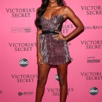 Fabulous Looks From The 2018 Victoria's Secret Fashion Show After Party