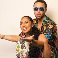 Steph Curry Supports his Wife's 'Red Table Talk' Interview