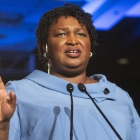 Stacey Abrams Announces 'Fair Fight 2020'