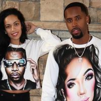 Erica Mena Has Specific Demands for Wedding Guests