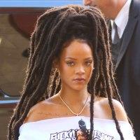 Exclusive Details On Rihanna's New Reggae Album