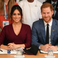 Meghan Markle and Prince Harry Set to Give Up Royal Titles